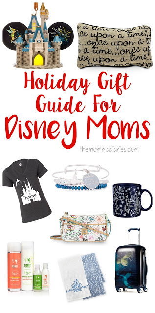 Disney Moms Holiday Gift Guide