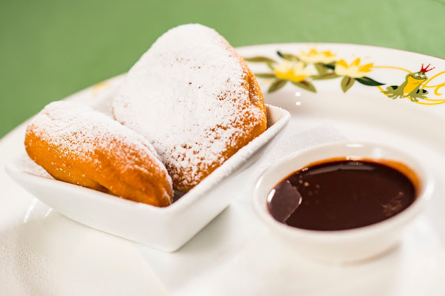 Tiana's Place Beignets