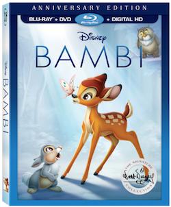 Disney's Bambi Signature Collection