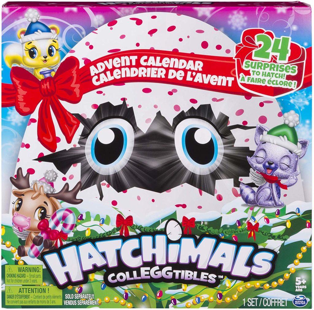 Hatchimals Advent Calendar