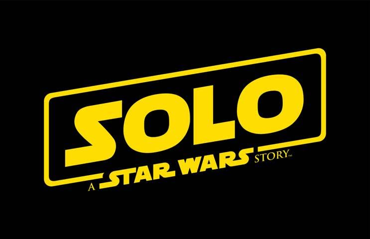 A new teaser trailer for SOLO: A STAR WARS STORY recently debuted on Good Morning America! Of course I'm excited to share the first look here...