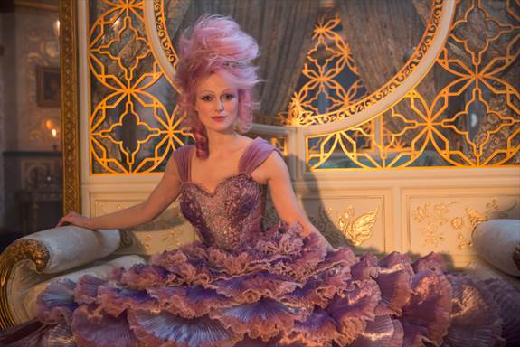 Disney's The Nutcracker and the Four Realms Featurette, #DisneysNutcracker
