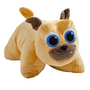 Puppy Dog Pals PIllow Pets
