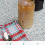 Best iced coffee recipe