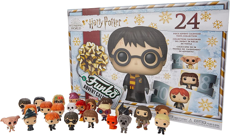 Funko Harry Potter Advent