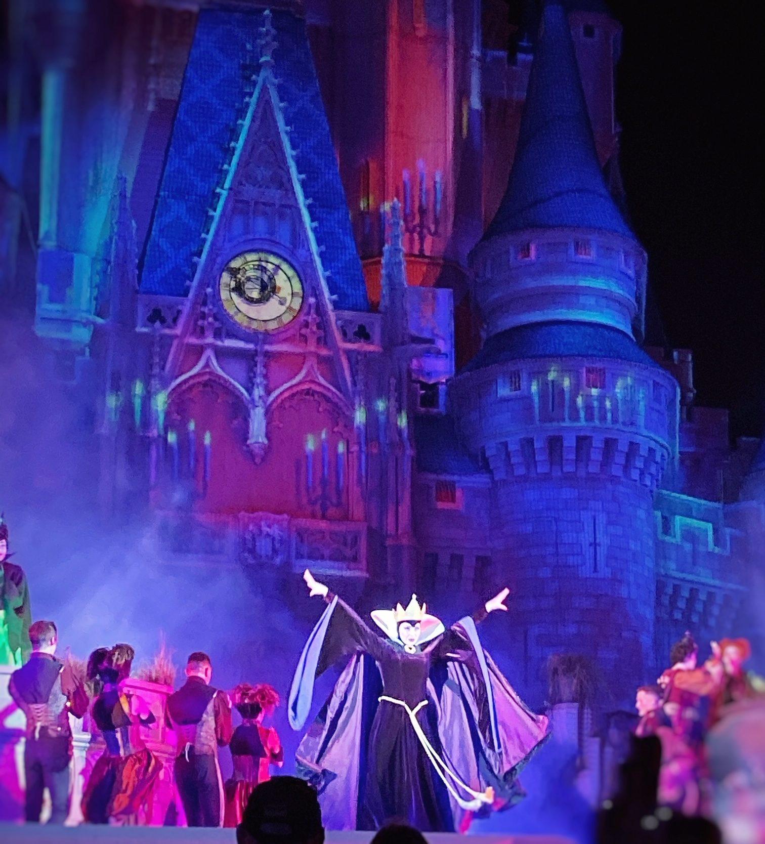 hocus pocus villain spelltacular evil queen