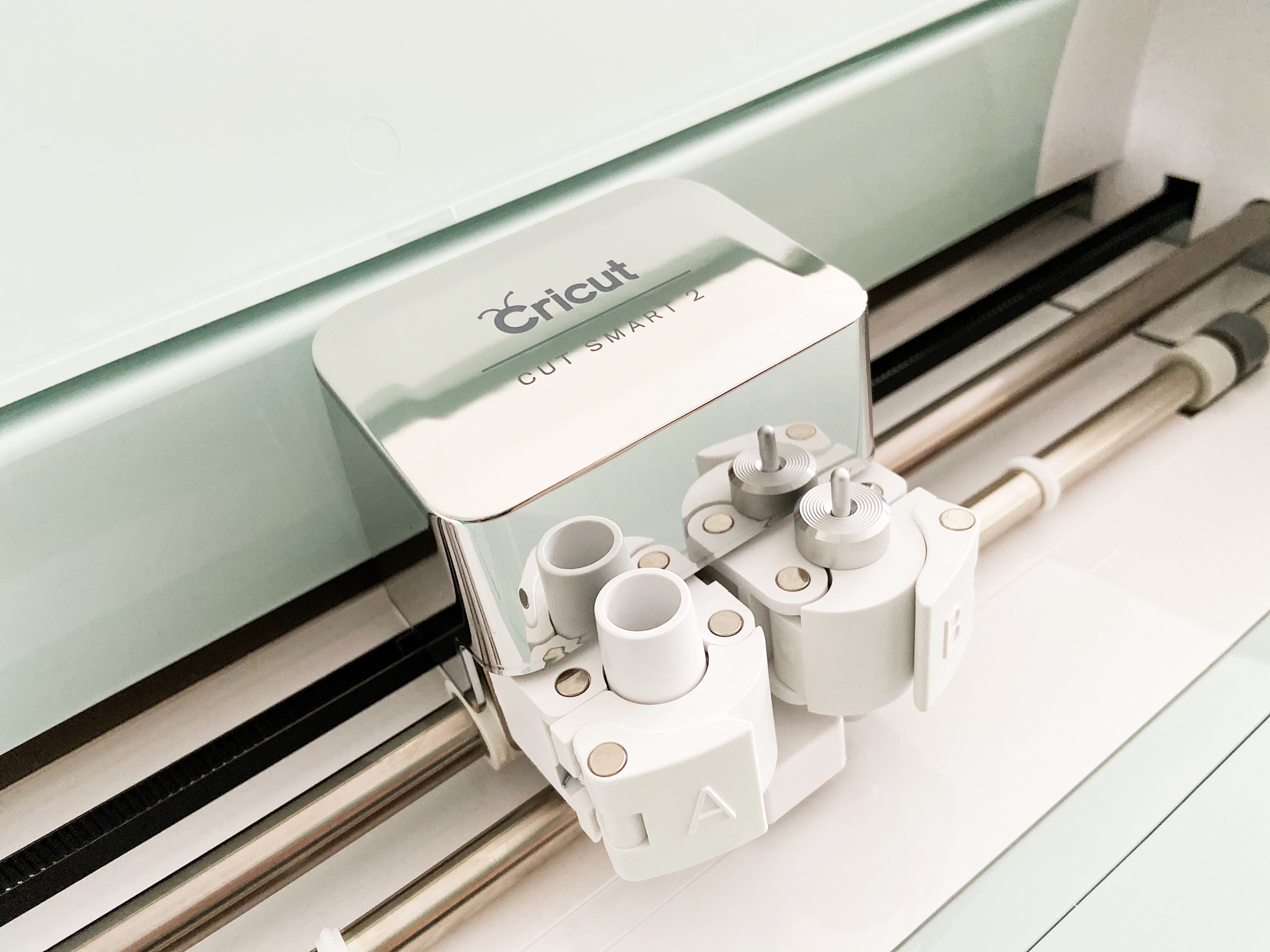 Cricut Cut Smart
