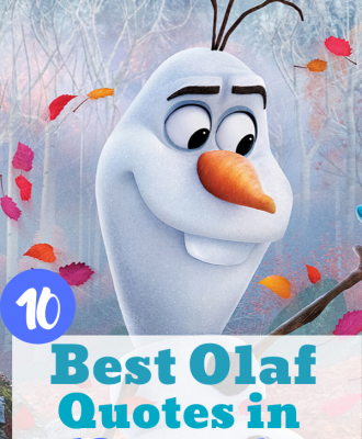 Best Olaf Quotes from Frozen 2, Frozen 2 Olaf Quotes, Best Olaf Quotes Frozen 2, #Frozen2