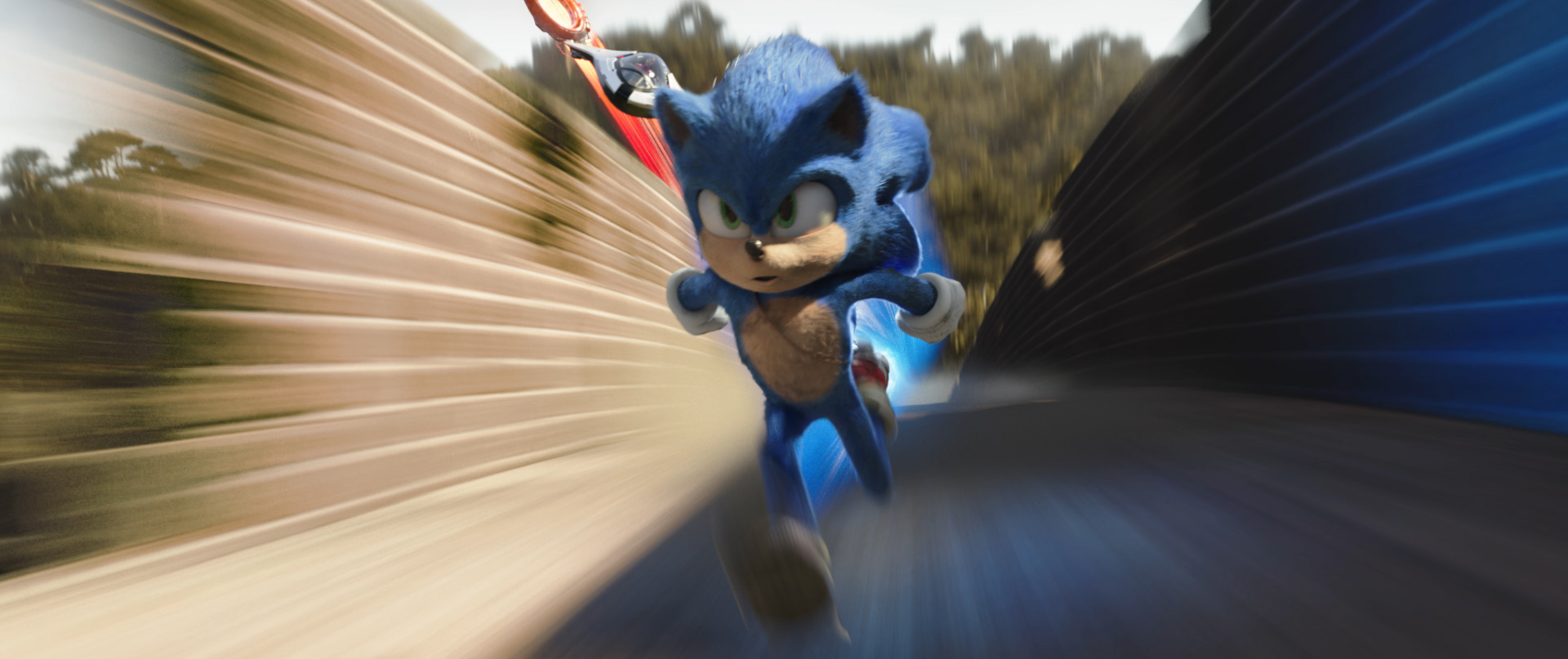 Sonic The Hedgehog February 14, 2020, Ben Schwartz