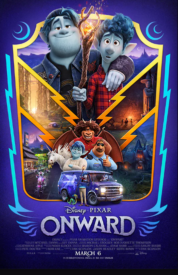 Onward Parent Movie Review