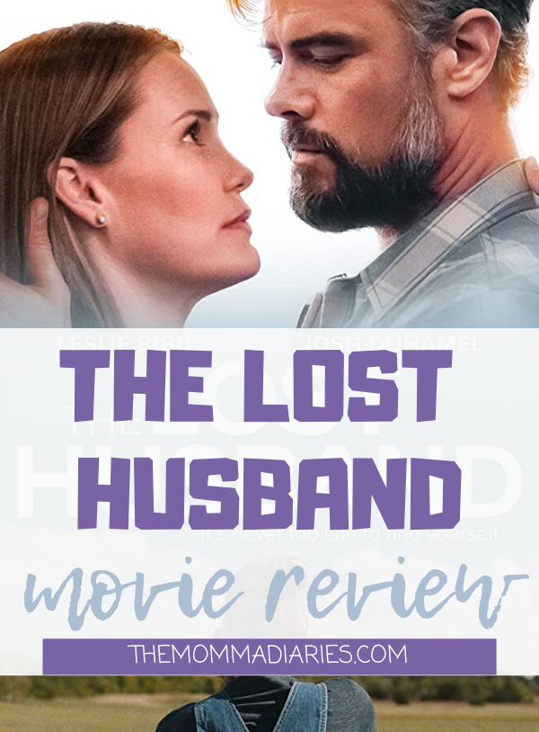 The Lost Husband Movie Review
