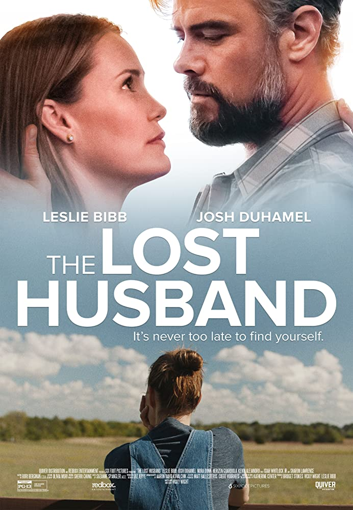 The Lost Husband Poster and Quotes