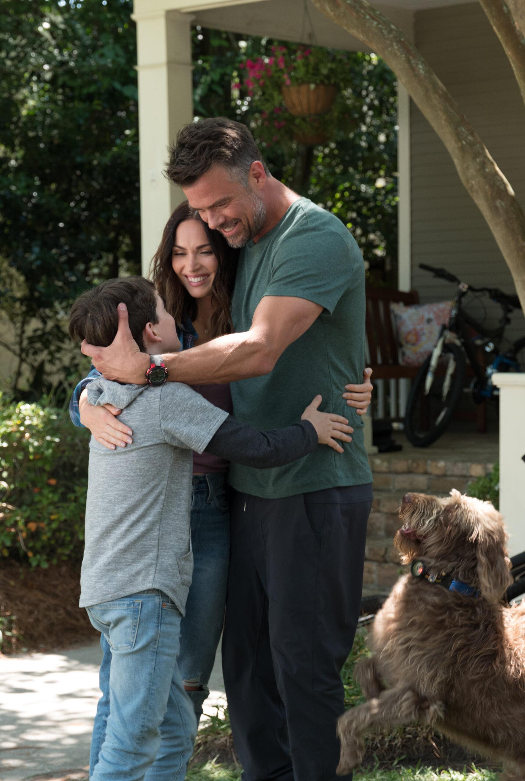 Think Like a Dog Family Movie