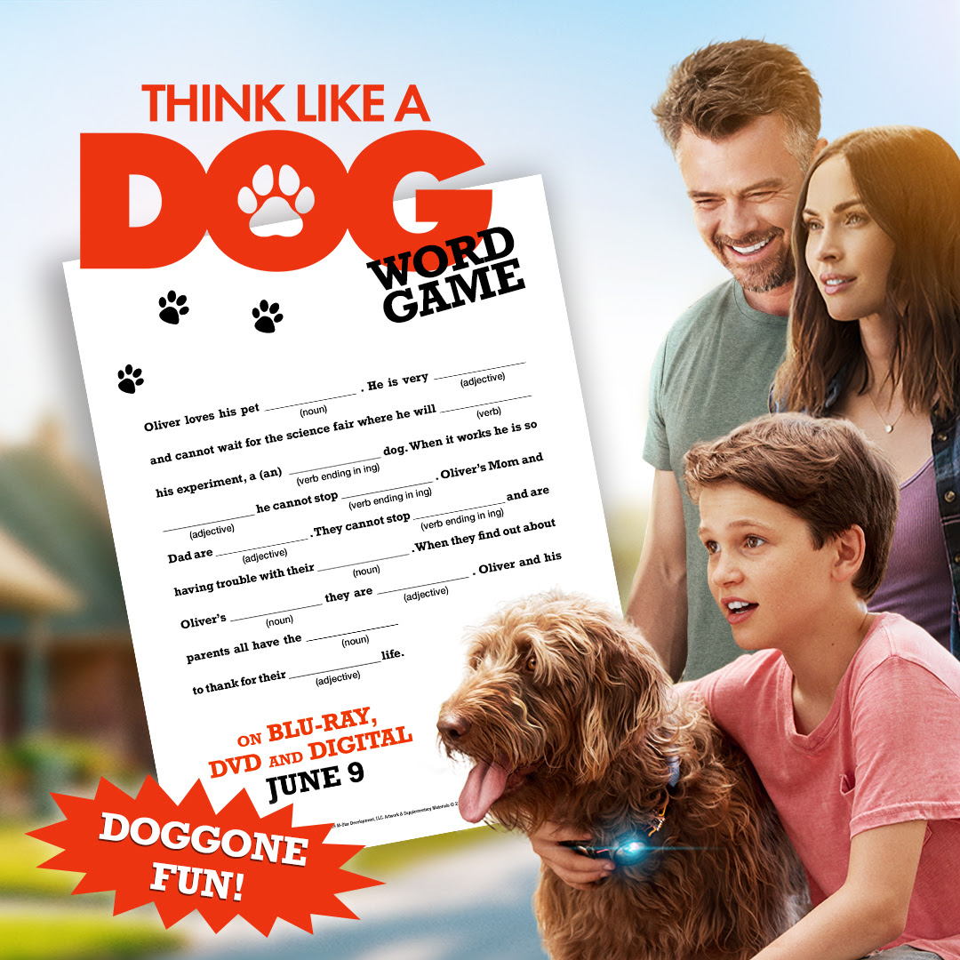 think like a dog game