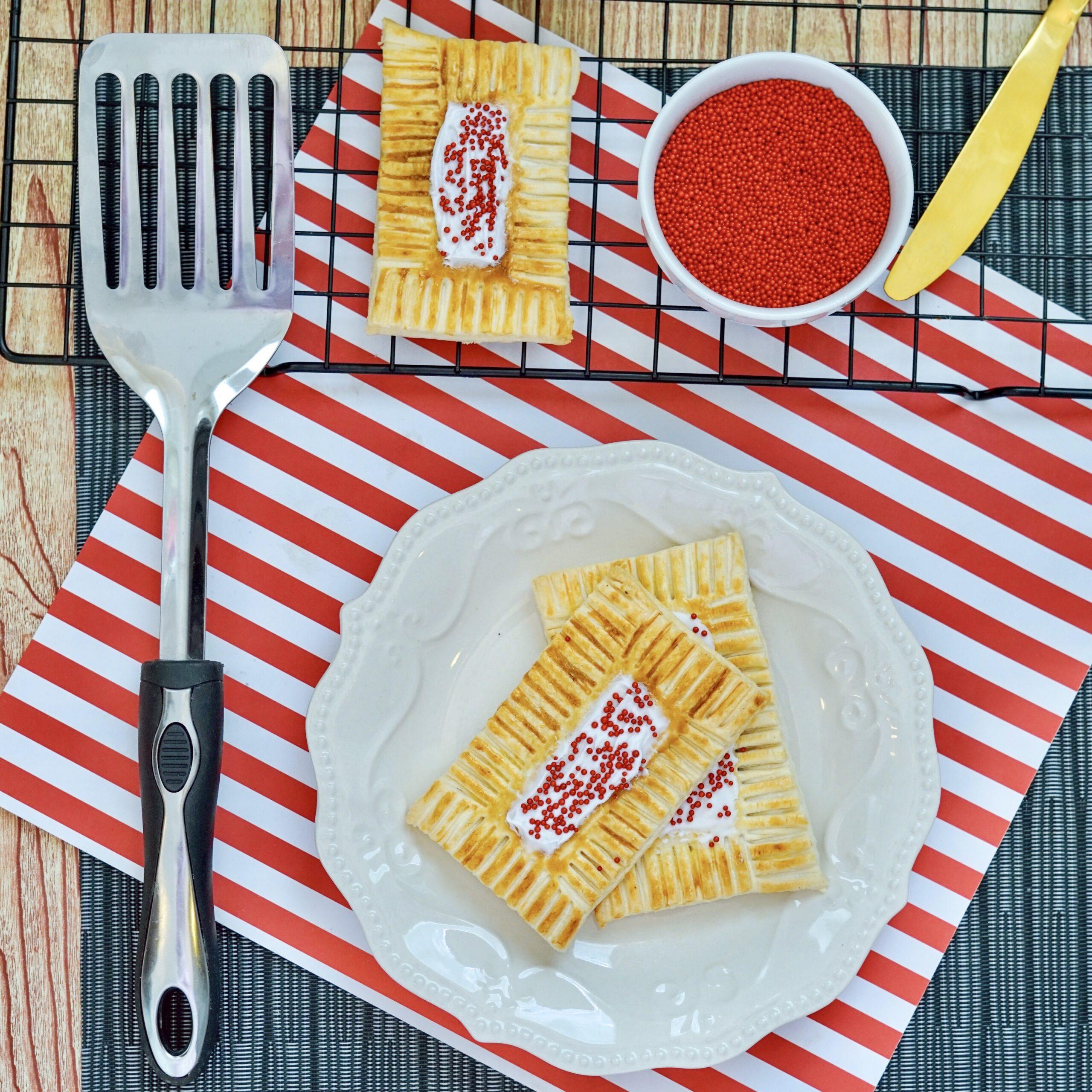 Air Fryer Pop Tarts