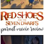 Red Shoes and the Seven Dwarfs Parent Movie Review