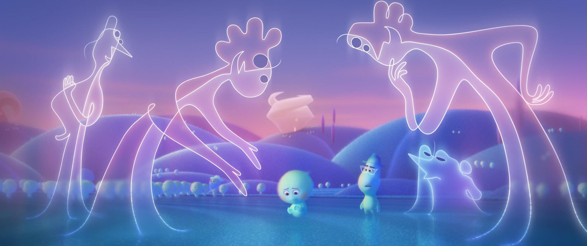 Pixar SOUL 22