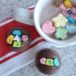 DIY hot cocoa bombs recipe