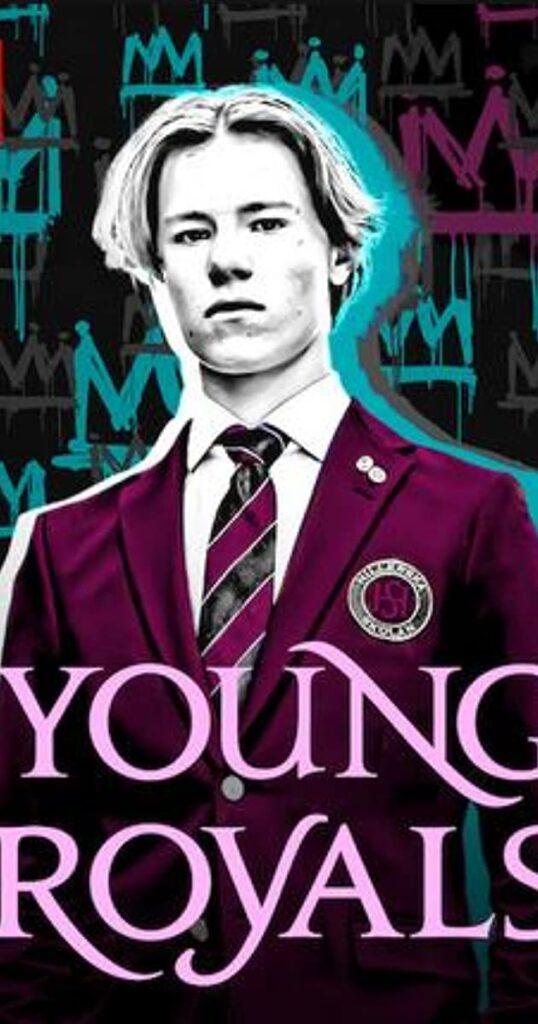 Young Royals Netflix Parents Guide