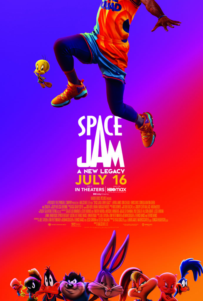 Space Jam: A New Legacy Quotes