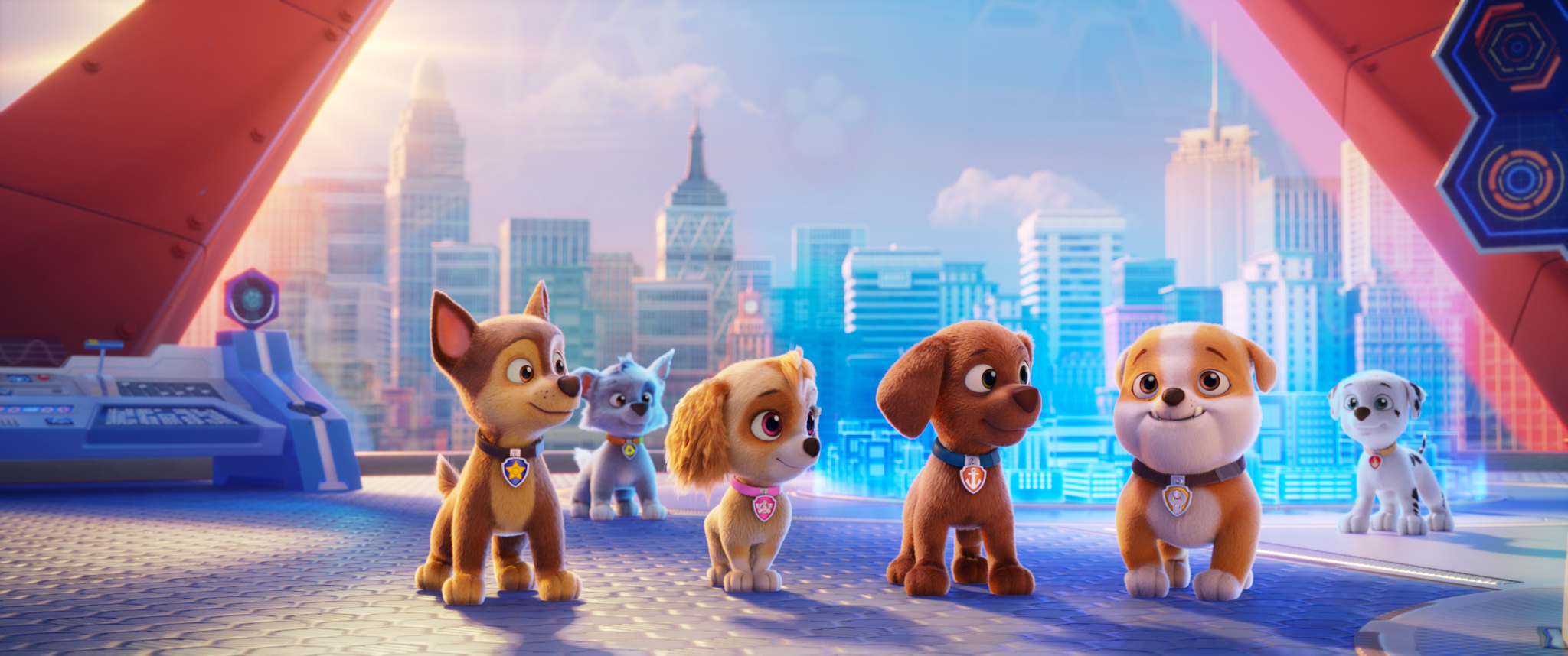 Paw Patrol Movie Parents Guide Review