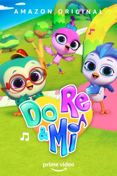 Do Re and Mi Series Review