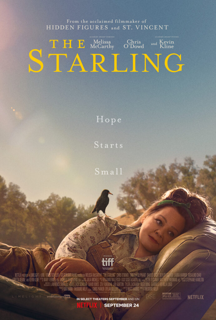 the starling parents guide