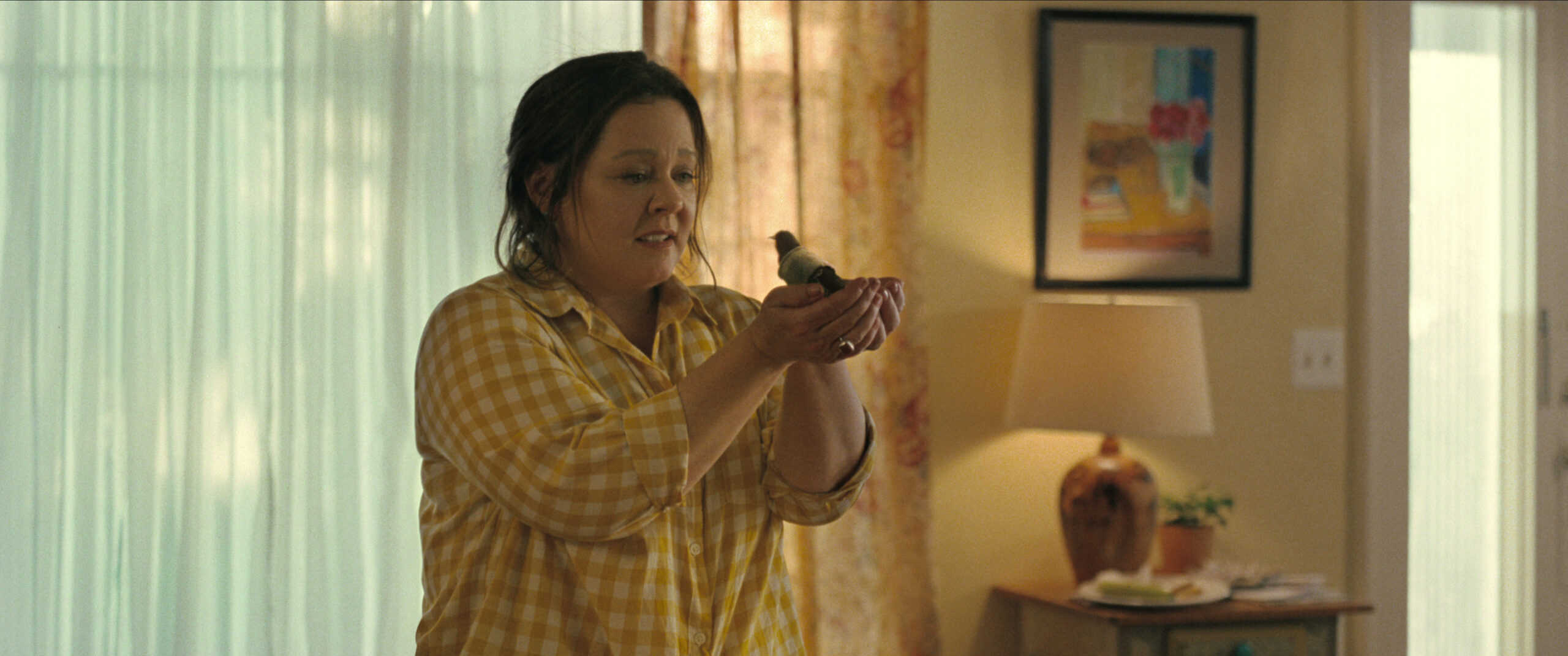 The Starling Movie Review