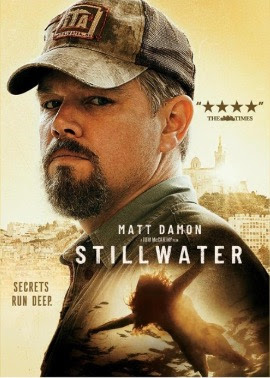 Stillwater home release